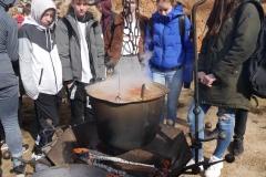 13 Rujakmens zupa