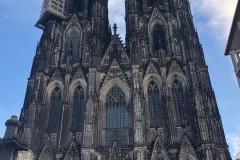 07 Kelnes katedrale