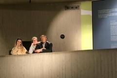 19 Neandertāliešu muzeja