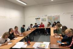 25 Seminars par Vaciju